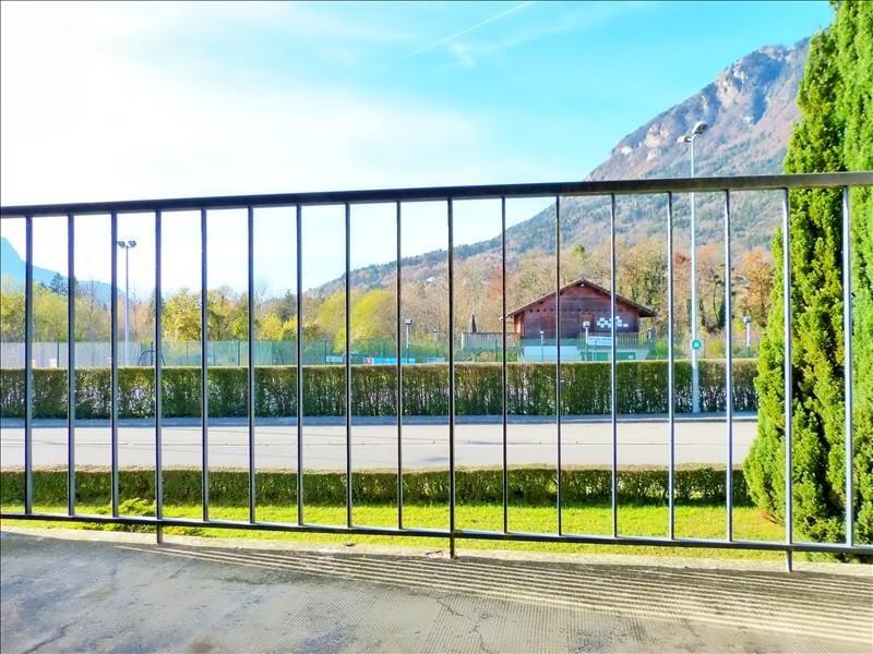 Vente appartement Marignier 120000€ - Photo 9