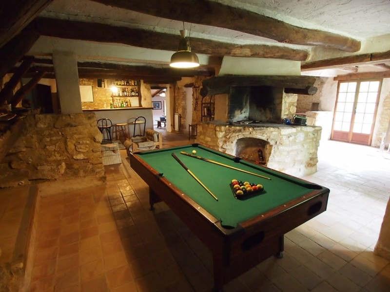 Sale house / villa Goudargues 450000€ - Picture 5