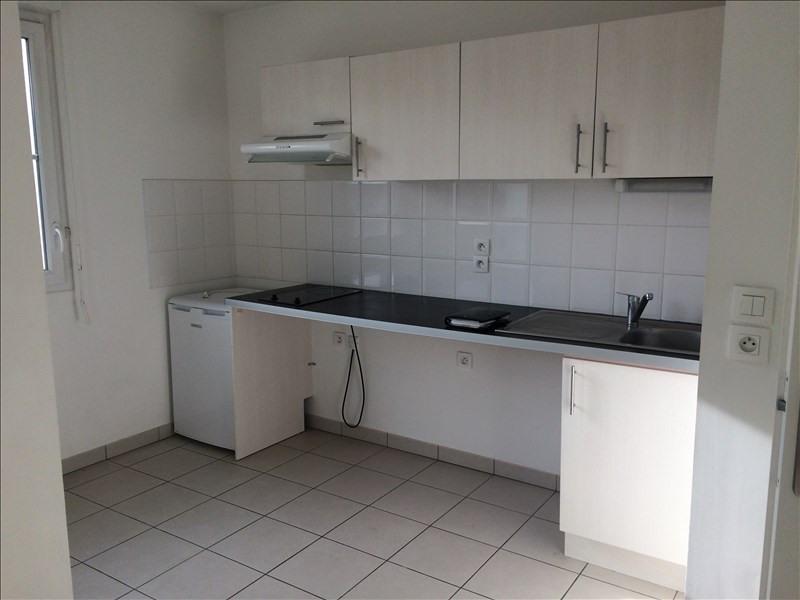 Alquiler  apartamento Toulouse 557€ CC - Fotografía 2