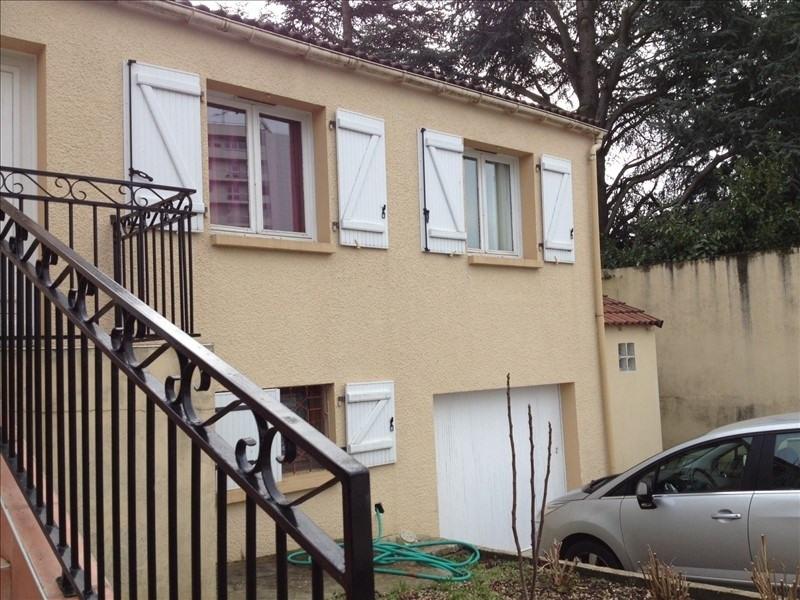 Vente maison / villa Cholet 159300€ - Photo 2