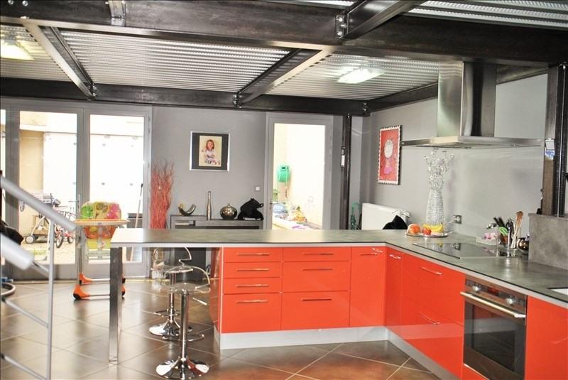 Sale loft/workshop/open plan Le coteau 250000€ - Picture 5