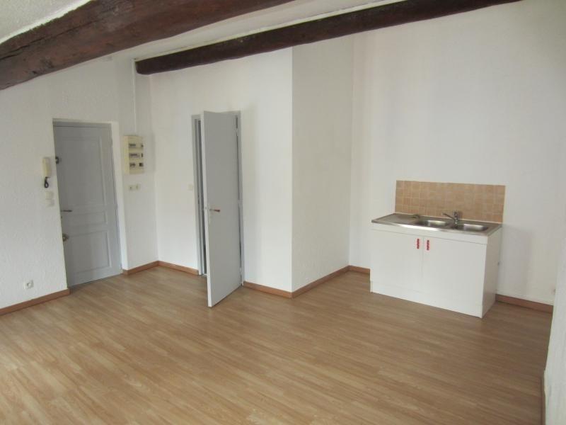 Rental apartment La seyne sur mer 380€ CC - Picture 1