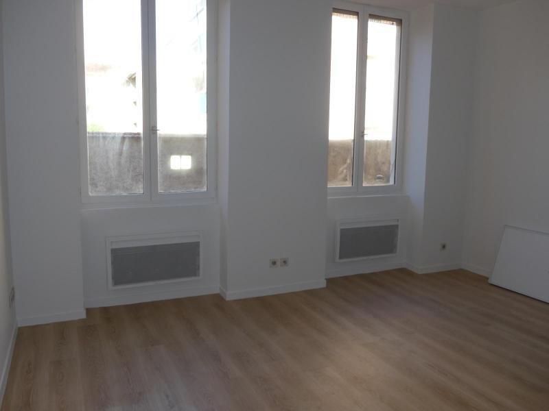 Location appartement Lyon 3ème 428€ CC - Photo 1