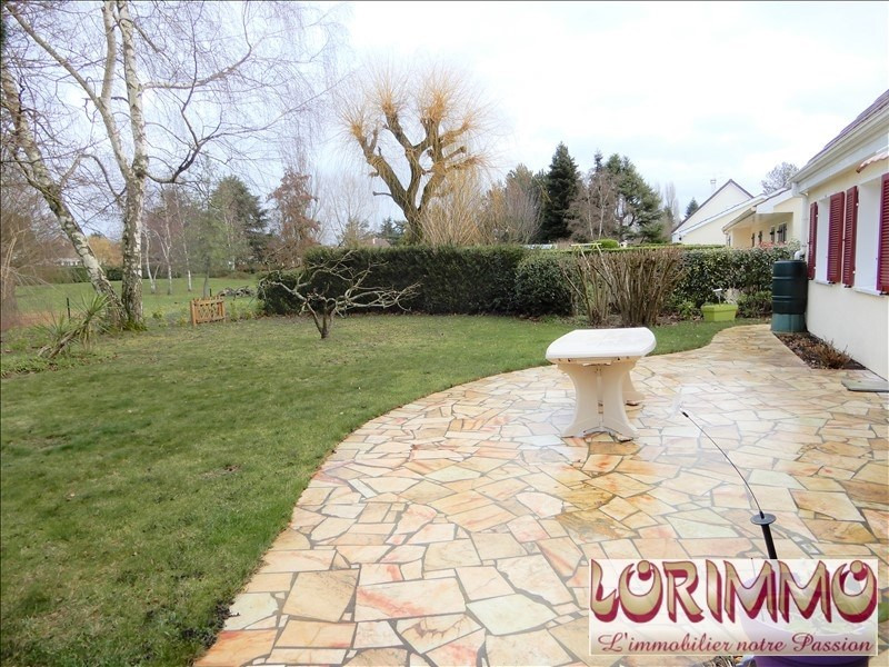 Vente maison / villa Mennecy 374 900€ - Photo 7