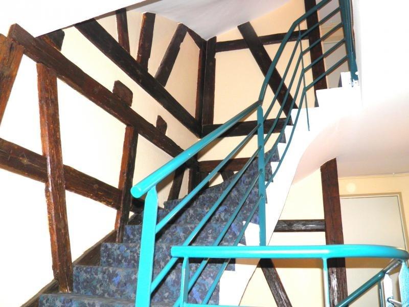Vente appartement Colmar 177000€ - Photo 9