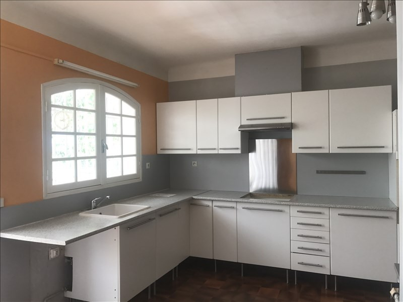 Rental house / villa Langlade 1250€ CC - Picture 2