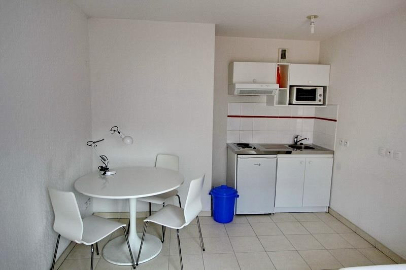 Investment property apartment Nice 125 000€ - Picture 2