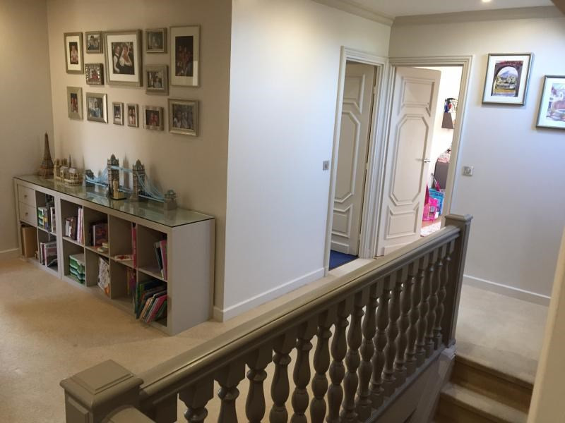 Vente maison / villa Villennes sur seine 890000€ - Photo 8