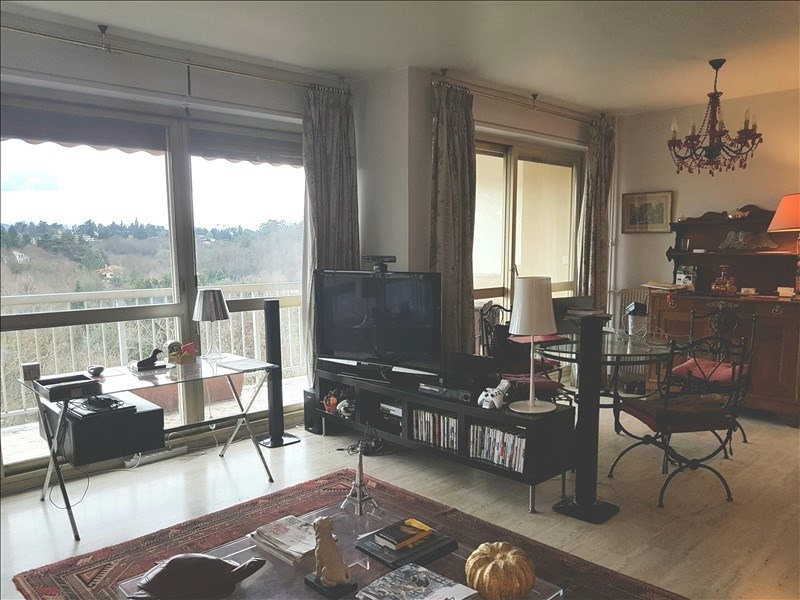 Vente appartement Ecully 248 000€ - Photo 1