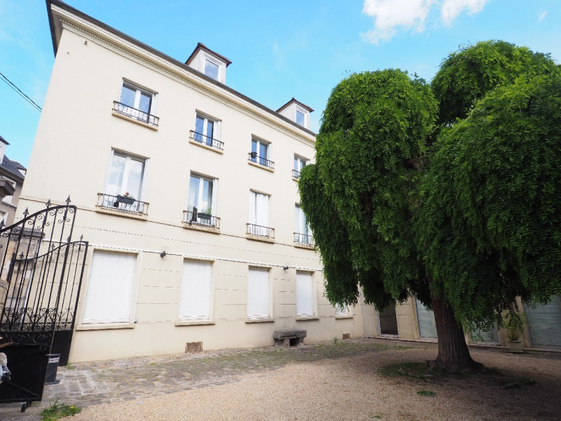 Sale apartment Melun 135000€ - Picture 1