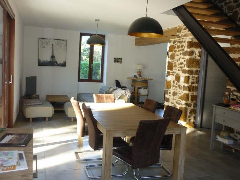 Vente maison / villa Commensacq 280000€ - Photo 2