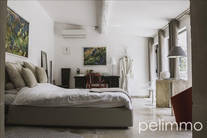 Deluxe sale house / villa Aureille 1490000€ - Picture 8