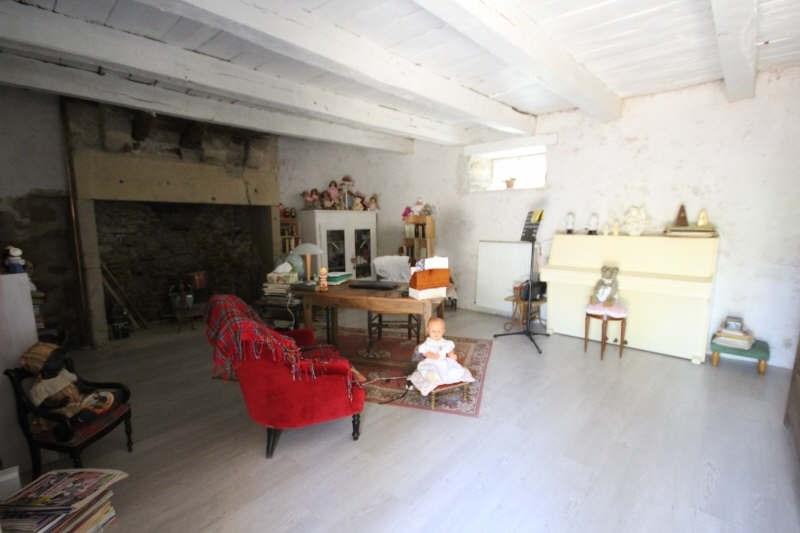 Vente de prestige maison / villa Parisot 265000€ - Photo 5