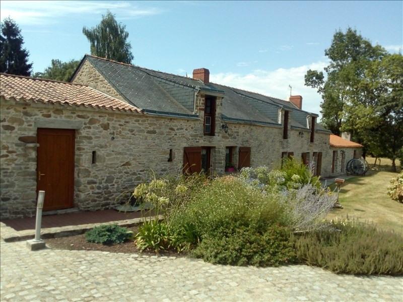 Vente maison / villa St etienne de montluc 469900€ - Photo 1