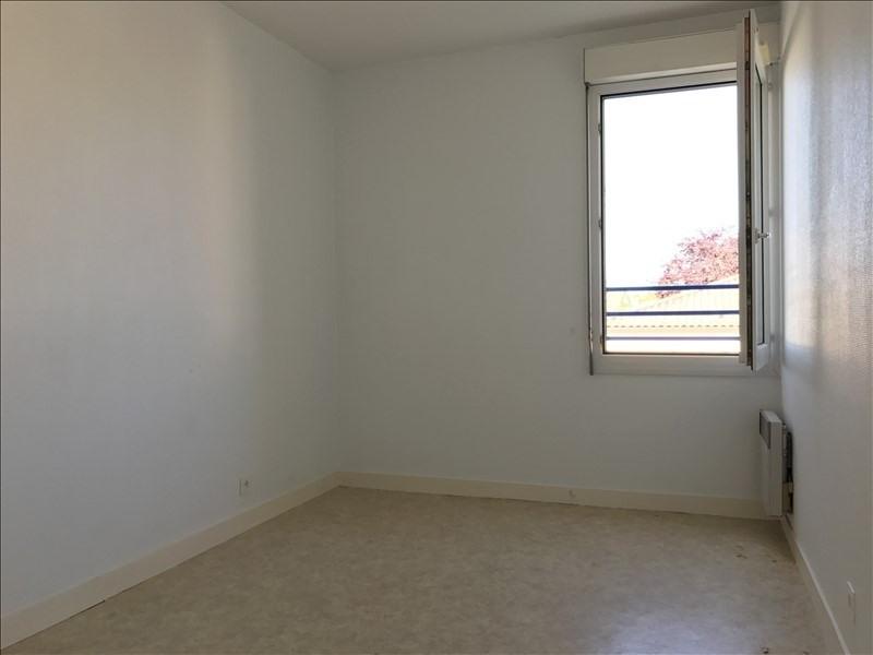 Vente appartement Niort 96300€ - Photo 4