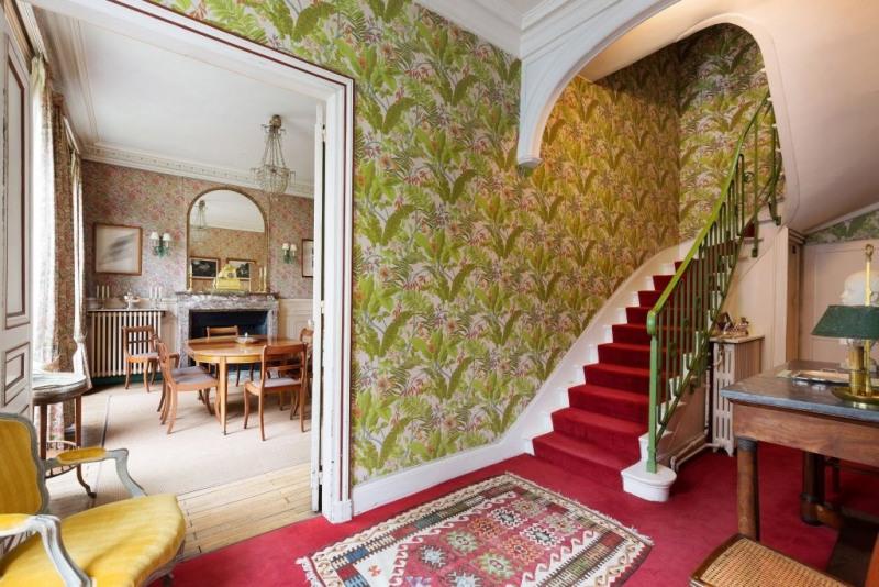 Immobile residenziali di prestigio casa Paris 16ème 5300000€ - Fotografia 10