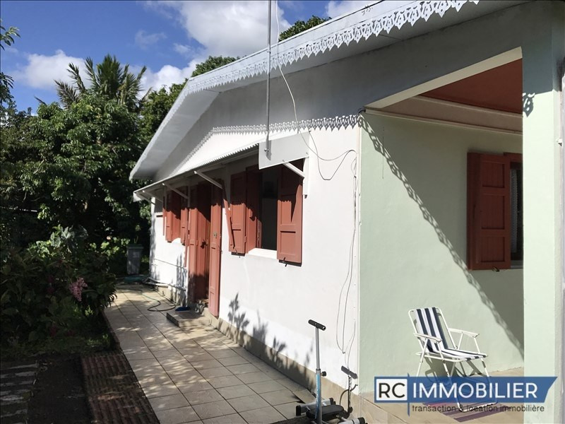 Vente maison / villa St benoit 180 000€ - Photo 2