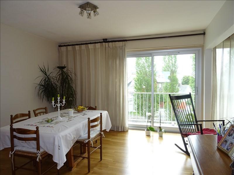 Sale apartment St brieuc 76680€ - Picture 4
