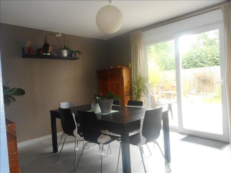 Sale house / villa Beuvry 160000€ - Picture 3