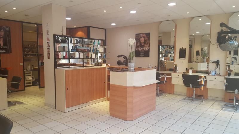 Fonds de commerce Bien-être-Beauté Champigny-sur-Marne 0
