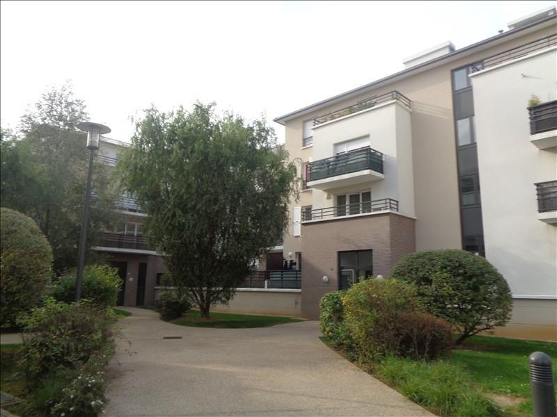 Vente appartement Villeneuve le roi 124000€ - Photo 1
