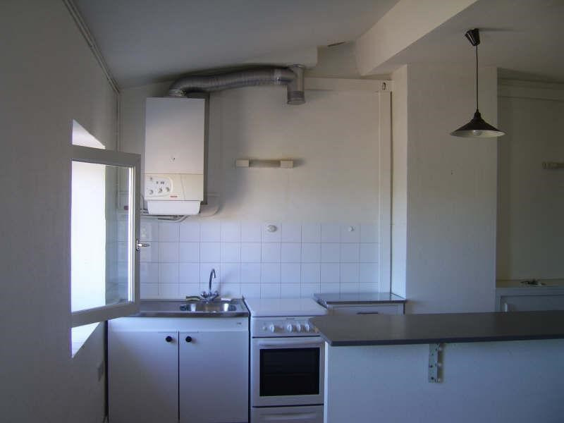 Sale apartment Nimes 85 000€ - Picture 7