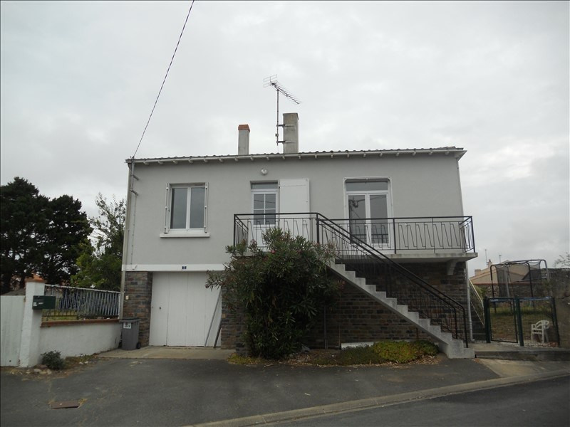 Vente maison / villa Olonne sur mer 235000€ - Photo 6