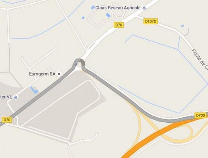 Location Local d'activités / Entrepôt Saint-Apollinaire 0