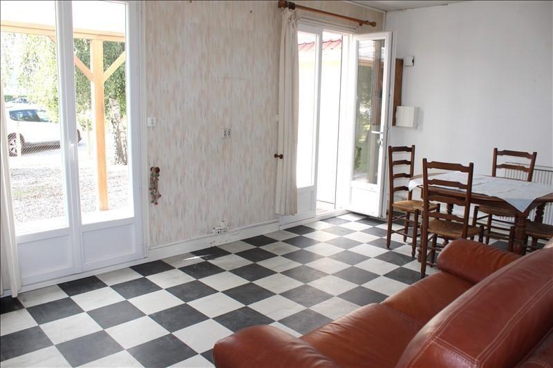 Vente maison / villa Fort mahon plage 223500€ - Photo 4