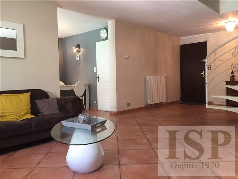 Vente maison / villa Les milles 442500€ - Photo 9