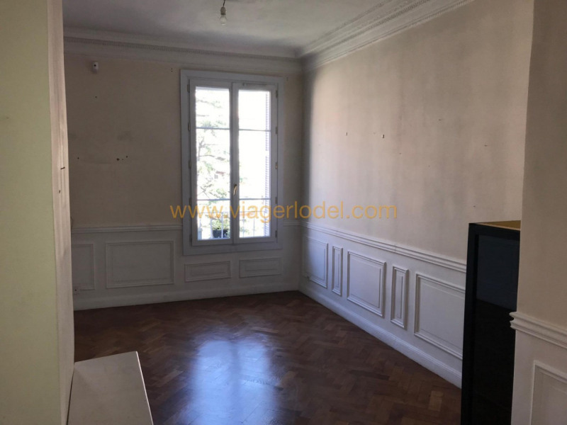 Sale apartment Nice 292 500€ - Picture 4