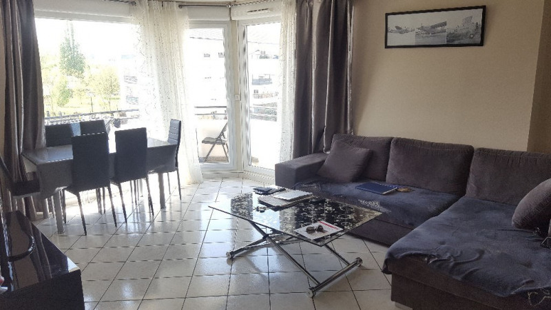 Sale apartment Meaux 180 000€ - Picture 2