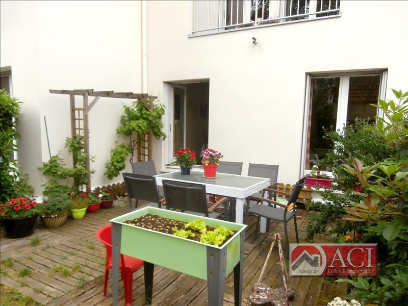 Vente appartement Deuil la barre 390 000€ - Photo 4