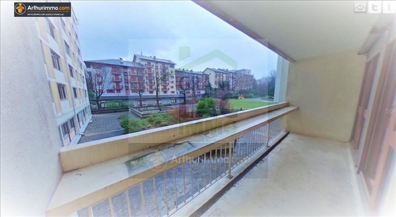 Vente appartement Chambery 119900€ - Photo 7