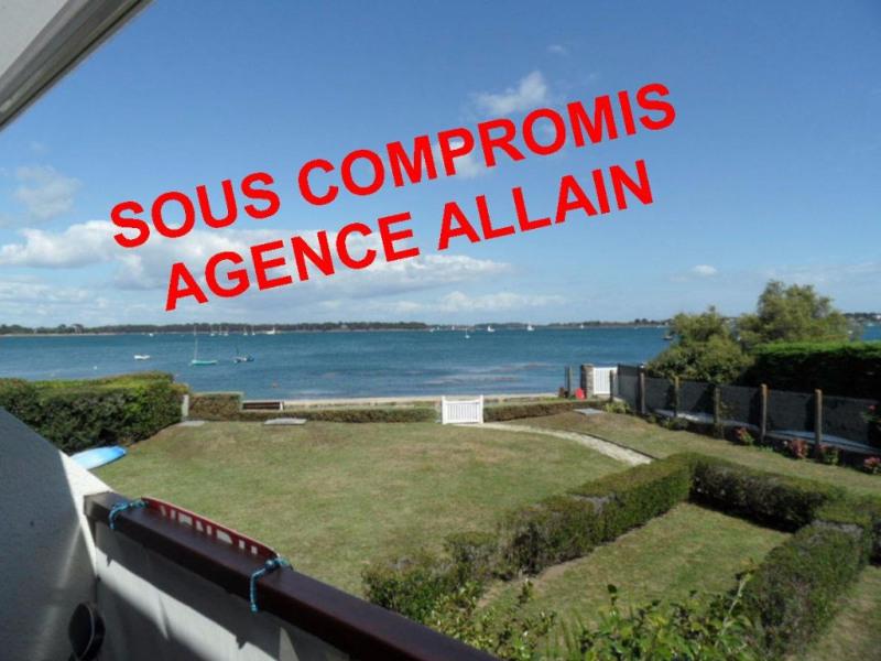 Vente appartement Locmariaquer 188315€ - Photo 1