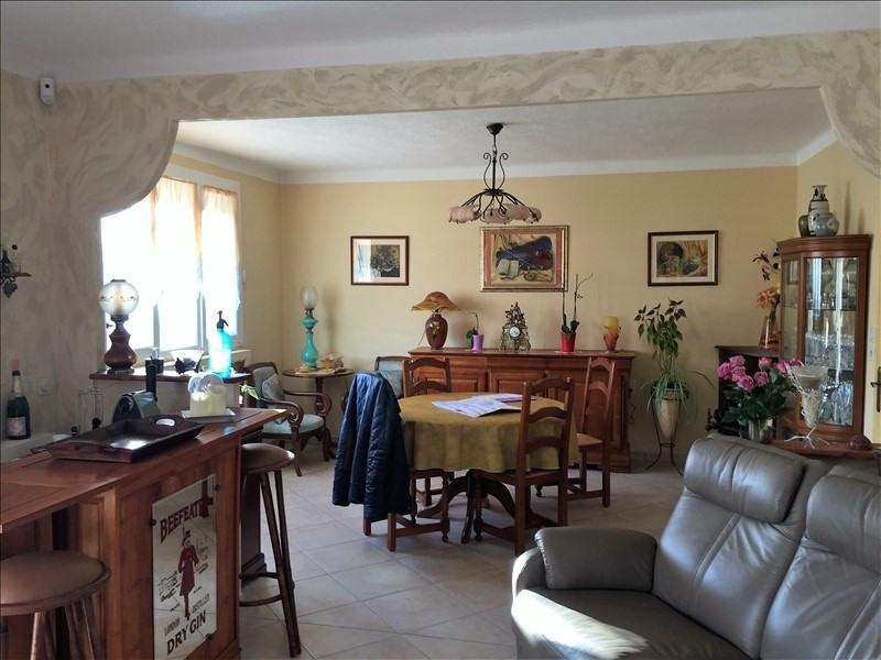 Vente maison / villa St vincent sur jard 270400€ - Photo 2