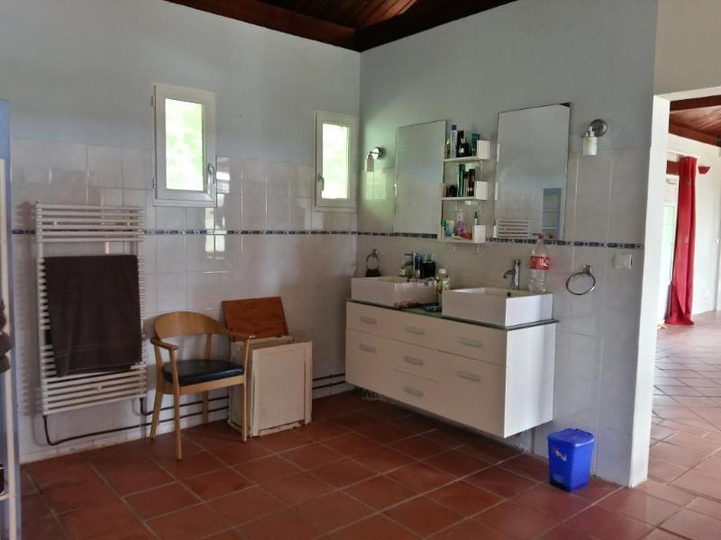 Sale house / villa Le marin 336 000€ - Picture 7