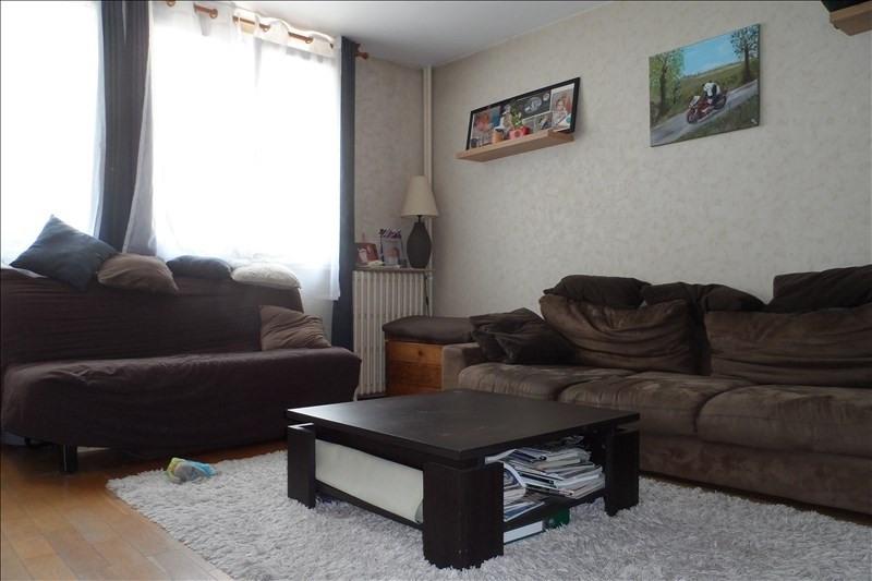 Vente appartement Meaux 163000€ - Photo 1