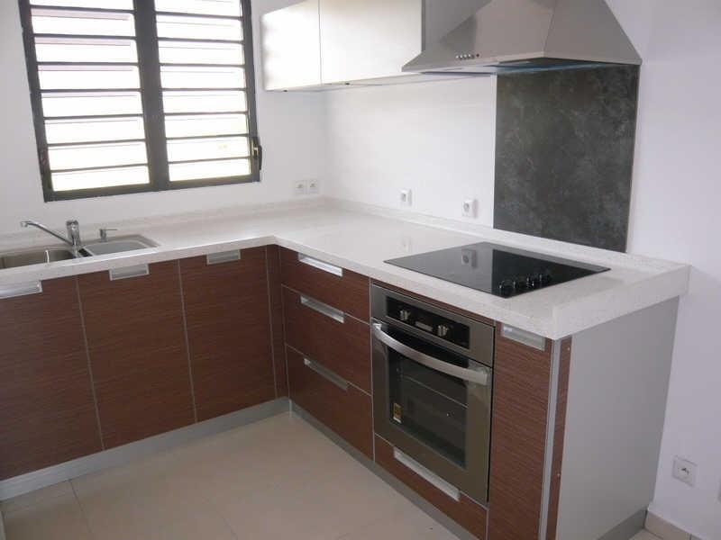 Alquiler  apartamento St martin 965€cc - Fotografía 2