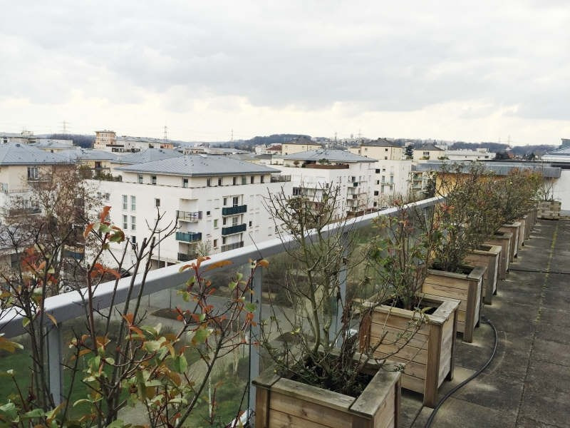 Vente de prestige appartement Massy 675 000€ - Photo 4