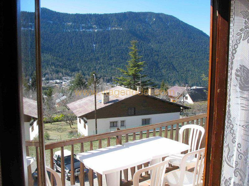 Viager appartement Valdeblore 78 000€ - Photo 4