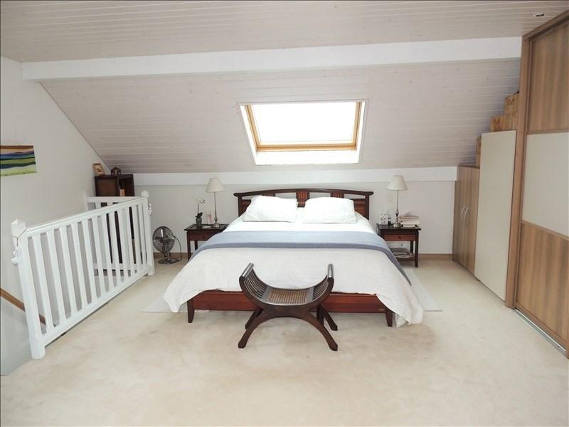 Vente appartement Crozet 365000€ - Photo 5