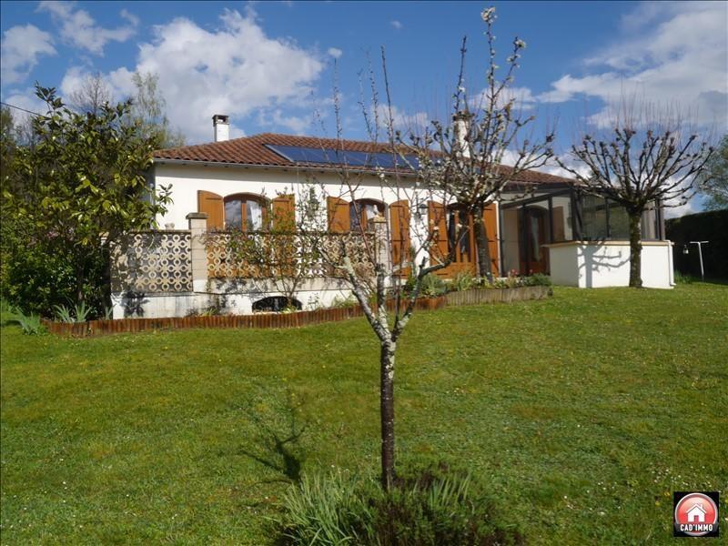 Sale house / villa Flaugeac 159000€ - Picture 1