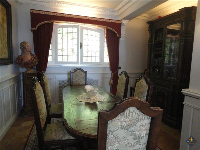 Vente de prestige maison / villa Sete 855000€ - Photo 7