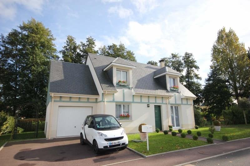 Sale house / villa Villers sur mer 358000€ - Picture 7