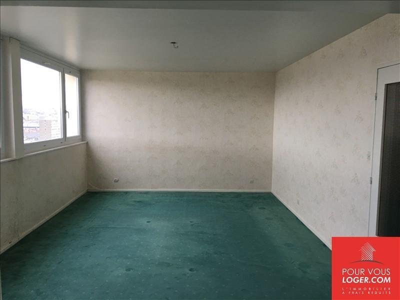 Vente appartement Boulogne-sur-mer 95990€ - Photo 4