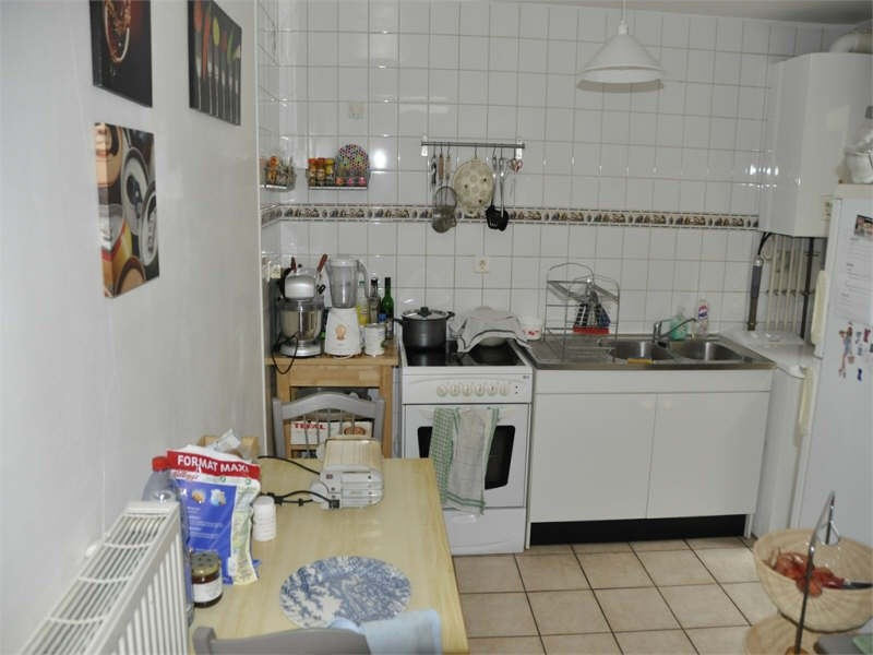 Sale apartment Soissons 107 000€ - Picture 4