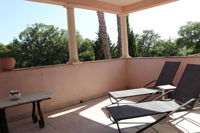 Location vacances maison / villa Grimaud 5000€ - Photo 21