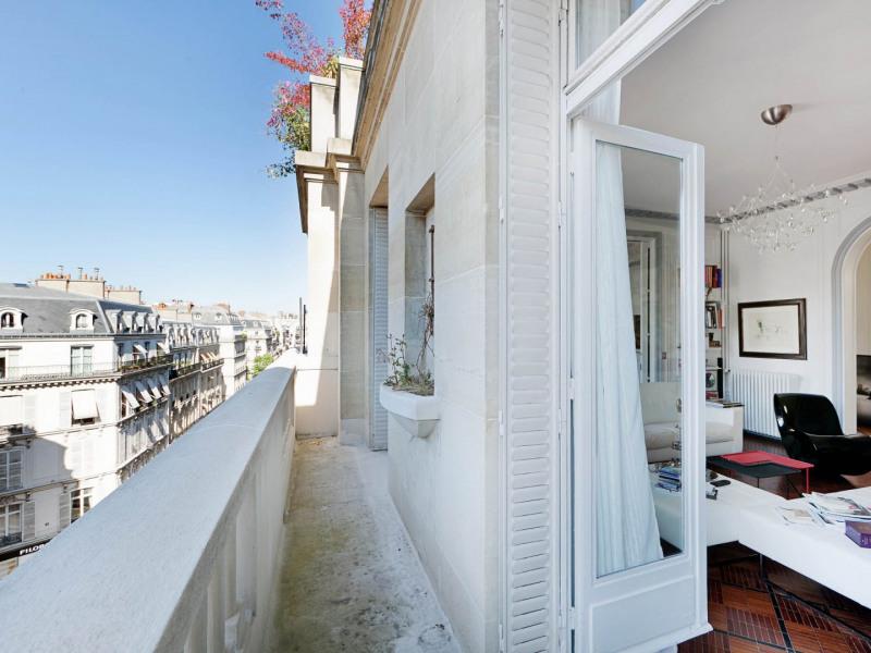 Vente de prestige appartement Paris 8ème 1600000€ - Photo 1