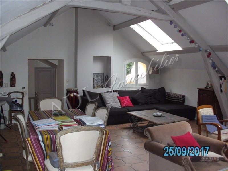 Vente maison / villa Noisy sur oise 495000€ - Photo 4